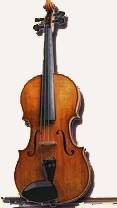 Ноты в целях скрипки